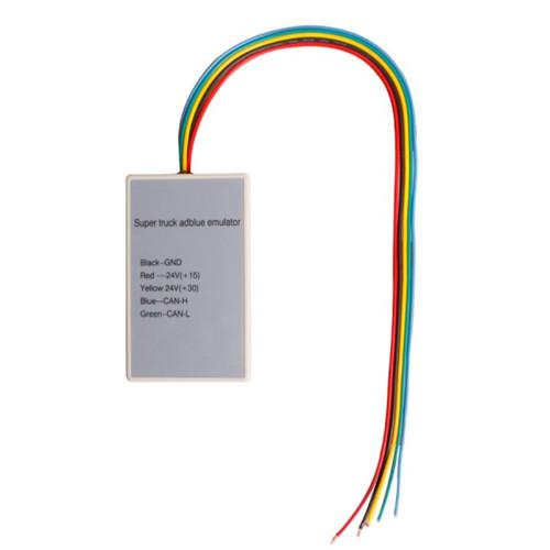 New Adblue Emulation Module/Truck Adblue Remove Tool 7 in 1
