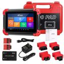 XTOOL X100 PAD X-100 Auto Car Key Programmer with Built-in VCI Support
